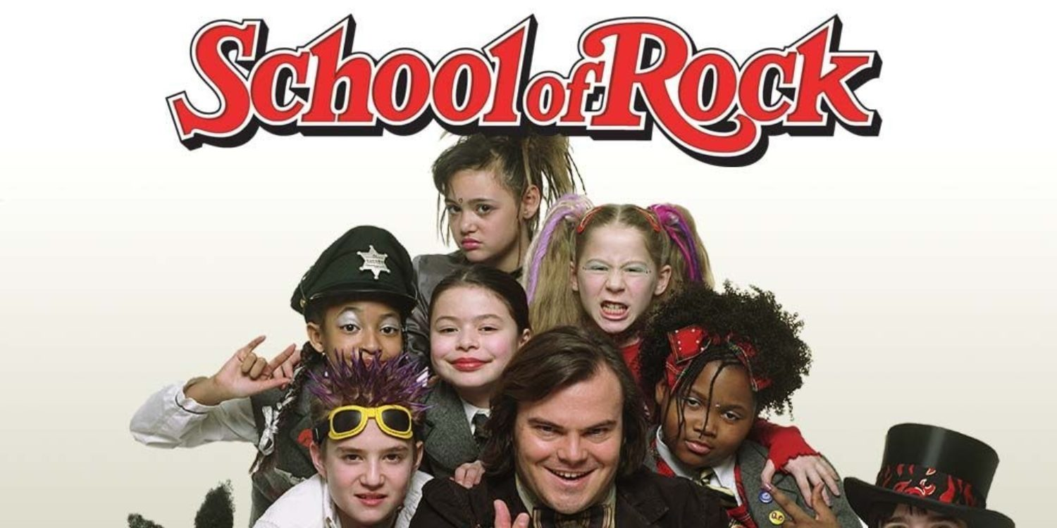 """Rivkah Reyes Says Making """"School of Rock"""" Was Exactly as Fun and Weird as You Always Suspected"""