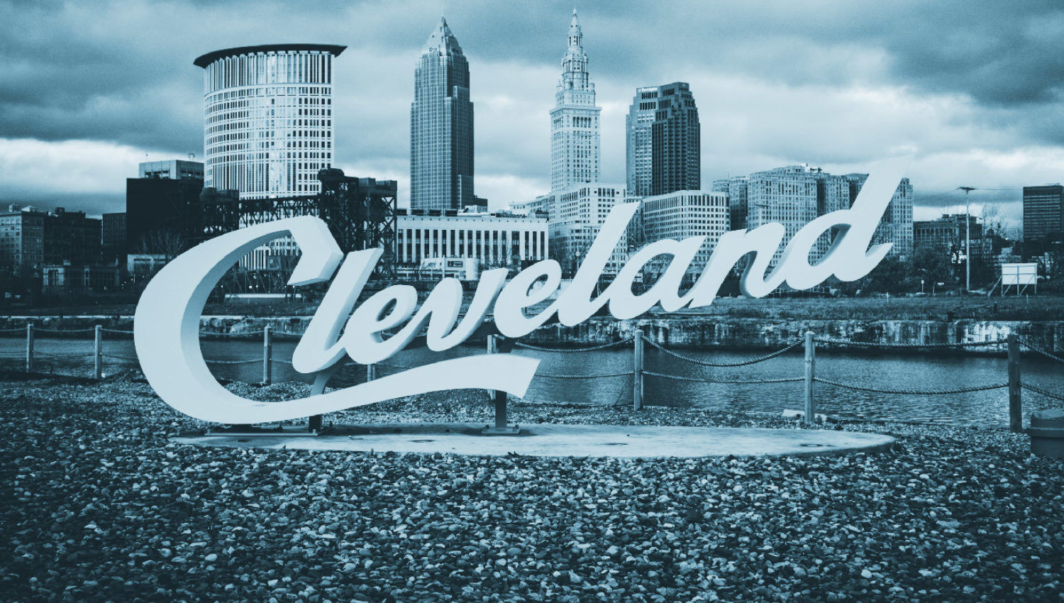 A Cleveland Podcast Network