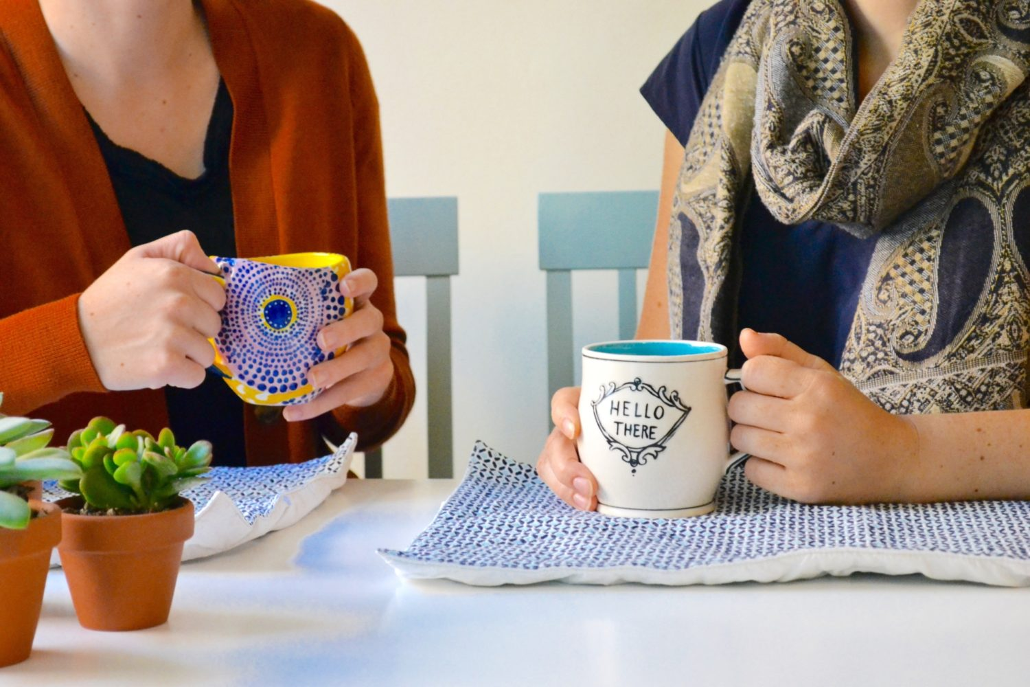 8 People We Would Love to Meet for Coffee (Inspired by Our Podcasts!)