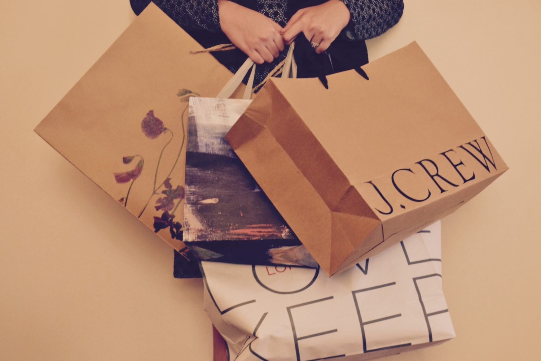 Dear Black Friday Shoppers: Beware of the Plastic Devil