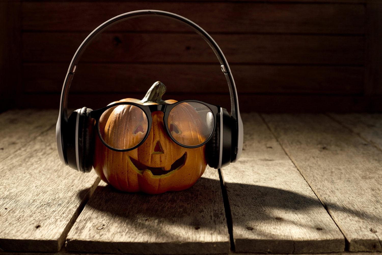 Spooktacular Halloween Podcasts