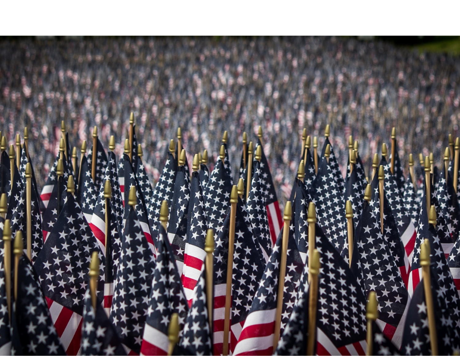 Honoring our Military: A Memorial Day Podcast Playlist