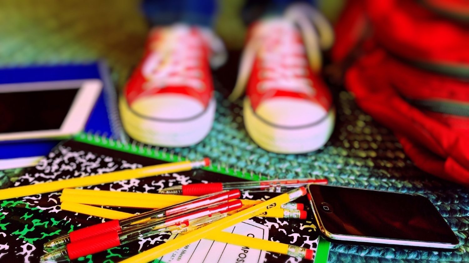 5 Ways to Make Back-to-School More Fun