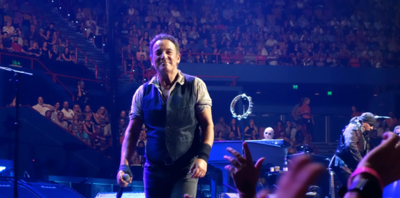 The Springsteen Podcast for the True Aficionado