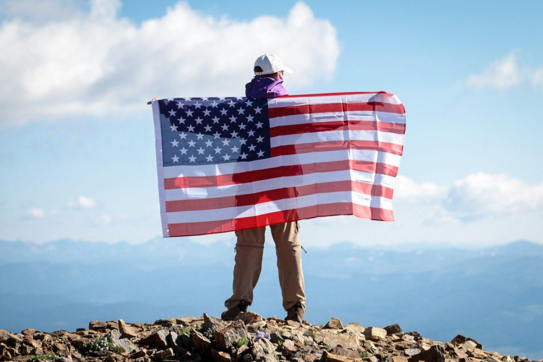 7 Patriotic Podcasts That Celebrate America