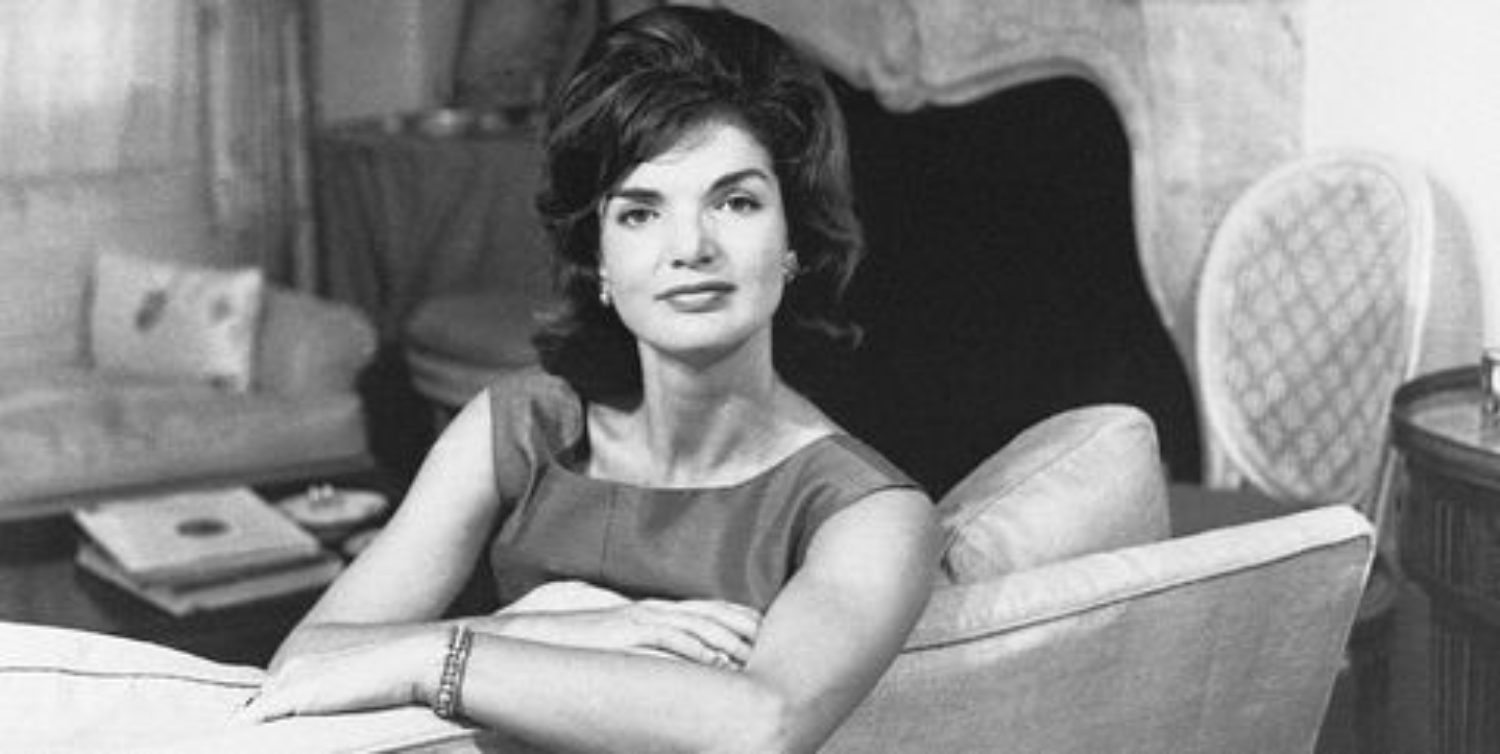From Widow to Jet-Setter, Jacqueline Kennedy Onassis Defined the 1960s