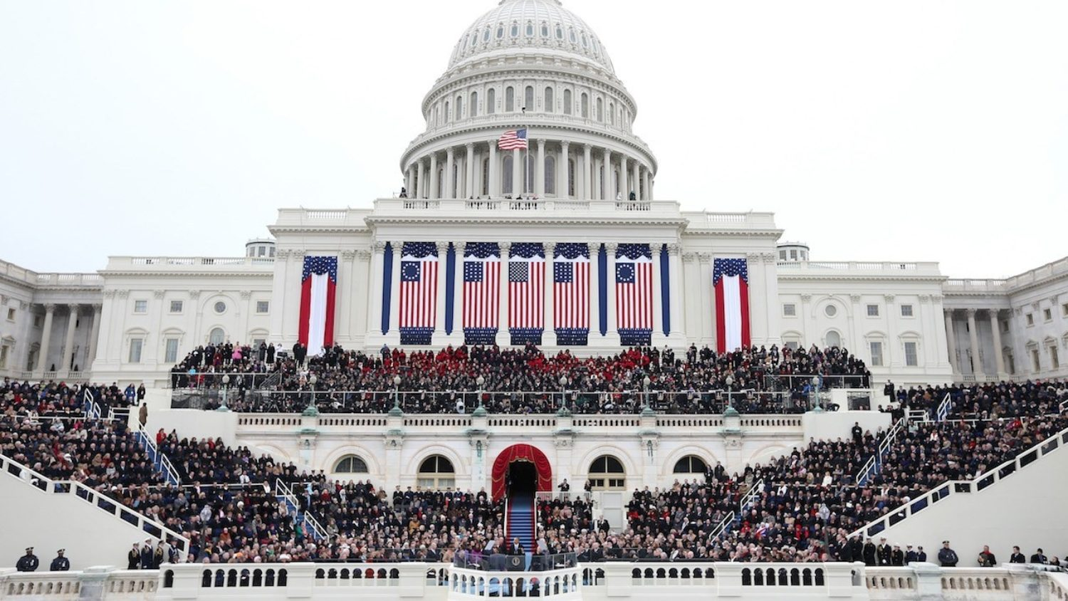 How to Throw the Best Inauguration Party Ever