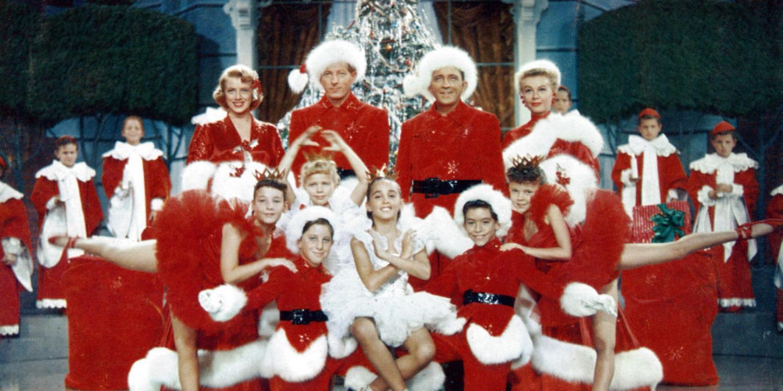 5 Classic Christmas Movie Scenes