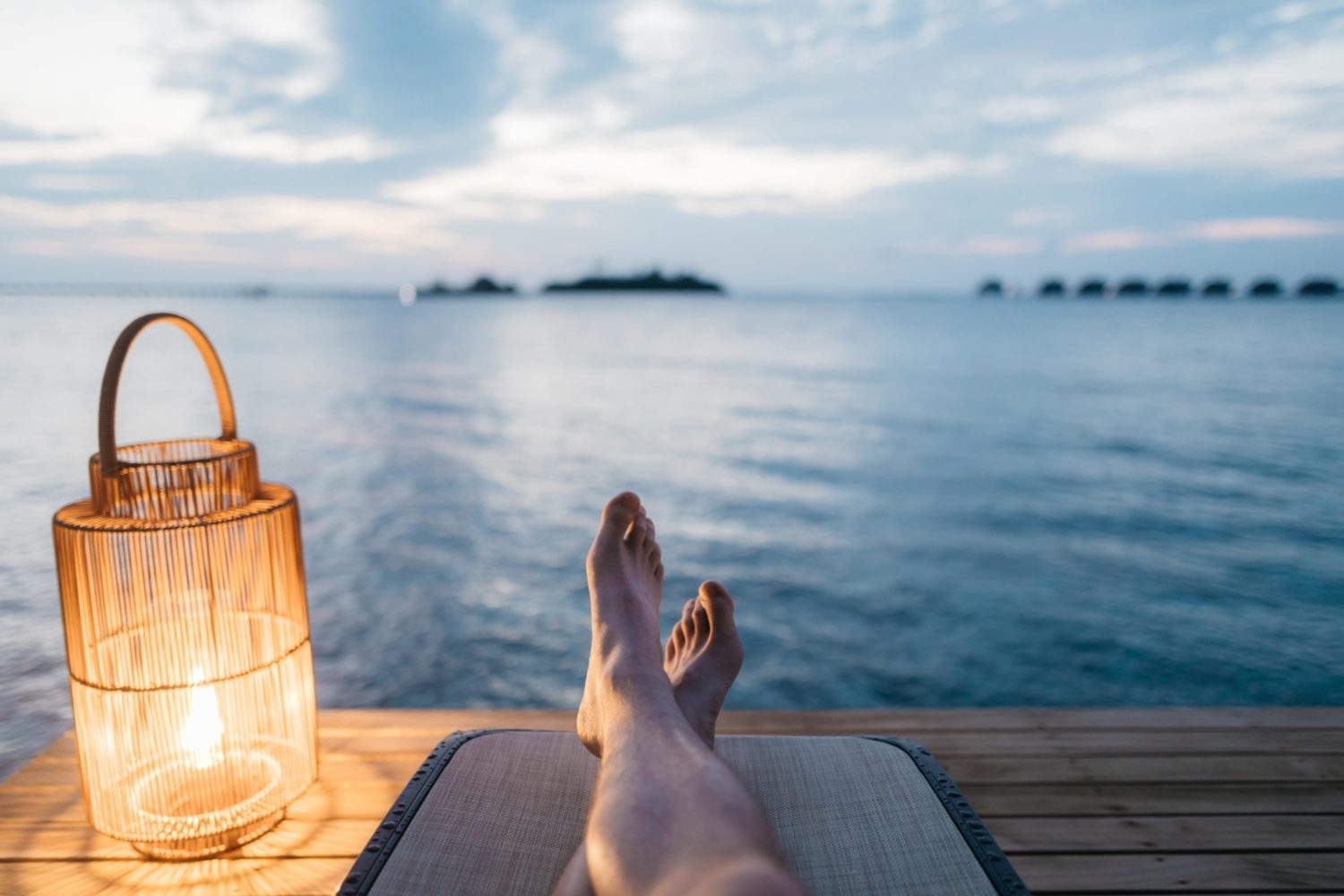 The BEST Ways To Relax This Weekend