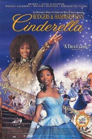 1997's Cinderella