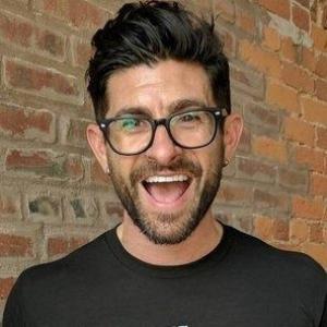 Aaron Marino- Creating Alpha M and His Media Empire