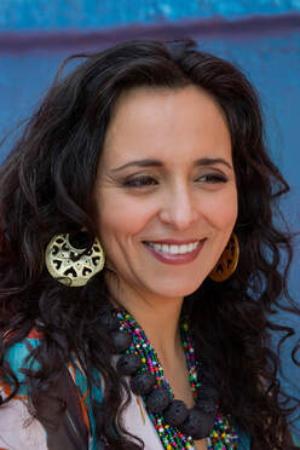 Aida Salazar: Activist, Artist, Author