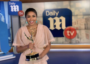 Alicia Quarles: Host of Daily Mail and Good Morning America Reflects on Her Life and Career