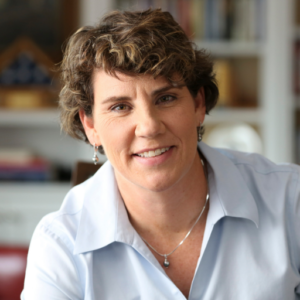 Amy McGrath: From the Marine Corps to the Campaign Trail