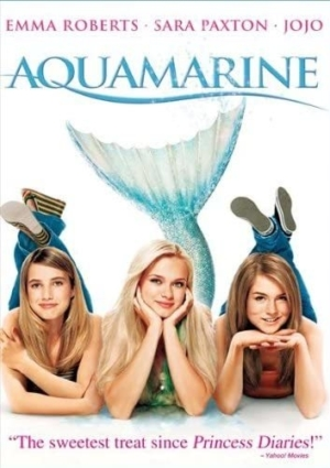 Aquamarine: Season One Finalé