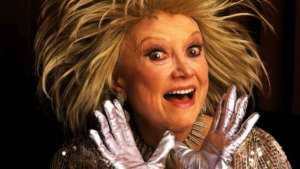 Are You Ready For Phyllis Diller?!