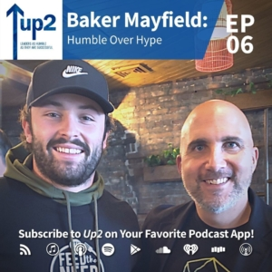 Baker Mayfield: Humble Over Hype