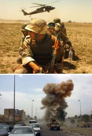 Chapter 6: Iraq and Iran, Crime and Punishment