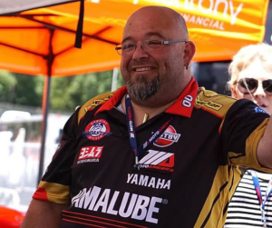 Chuck Giacchetto- Westby Racing Team Manager Discusses MotoAmerica Opening Weekend
