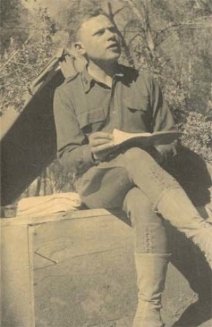 Col. Bill Gara: Leading the First Engineer Battalion in World War II, Part I