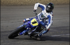 Dallas Daniels- Why Flat Track Is Where His Heart Is At