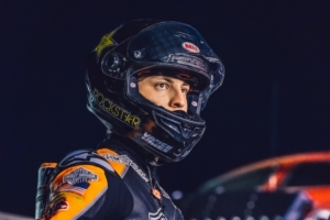 Dalton Gauthier- American Flat Track Rider Going Back to His Roots