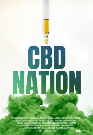 "David Jakubovic presents, ""CBD Nation"""