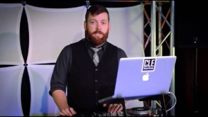 """DJ and Band Advice From """"The Bearded DJ"""" Eric Smith"""