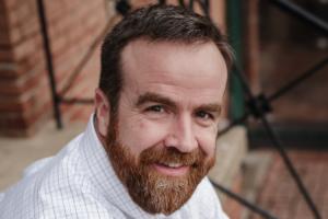 Dr. Jon Heavey: Battalion Surgeon in Iraq