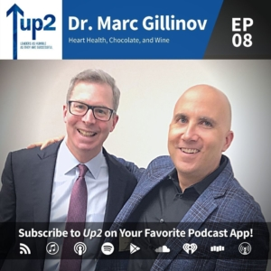 Dr. Marc Gillinov: Heart Health, Chocolate, and Wine