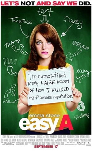 Easy A ft. Movies That Raised Us