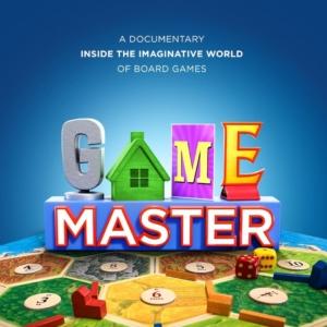 """Gamemaster"" with Charles Mruz & Jimmy Nguyen"