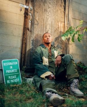 Grammy Award Winning Performer Lecrae Shares His Journey From Struggle to Stardom