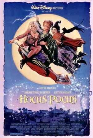 Hocus Pocus (Live!)