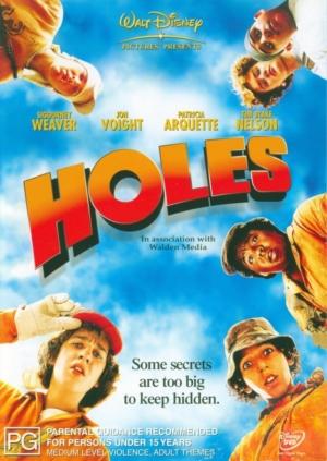 Holes ft. Yhara Zayd