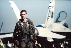 Teamwork at the Speed of Sound with Commander Greg Wooldridge