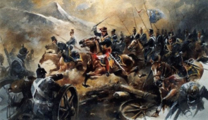 Independence Day: The Charge of the Light Brigade