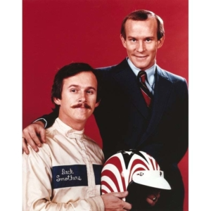Introducing The Smothers Brothers