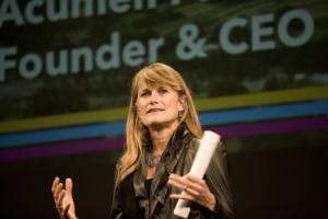 Jacqueline Novogratz: Marshalling a Moral Revolution
