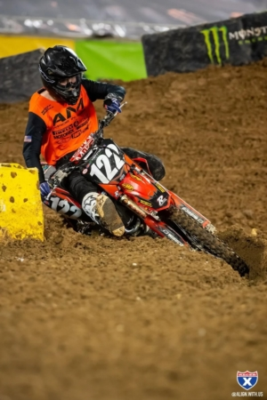Jeremy Hand- Experiencing GNCC During Quarantine