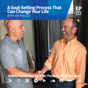"Joe Pulizzi: ""The Godfather's"" Goal-Setting Practice that could Change Your Life"