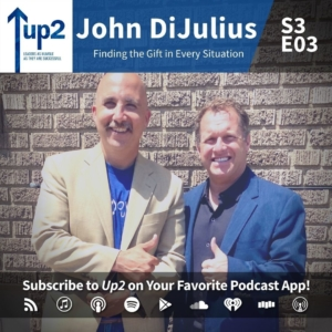 John DiJulius: Finding the Gift in Every Situation
