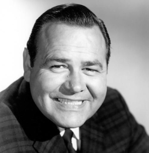 Jonathan Winters is The King of Improv
