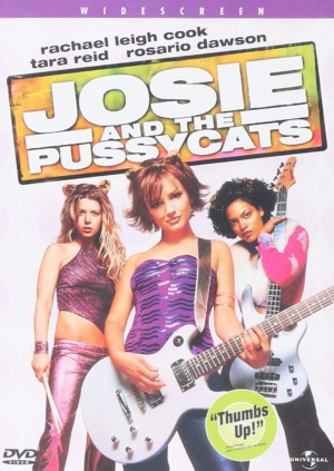 Josie and The Pussycats ft. Name 3 Songs