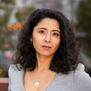 Judge Lina Hidalgo: Local Leadership, Voting Rights, and Values