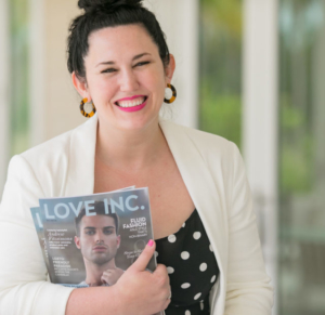 #LoveIsLove- The Importance of Inclusivity and Equality-Minded Wedding Pros with Love Inc.'s Brittny Drye