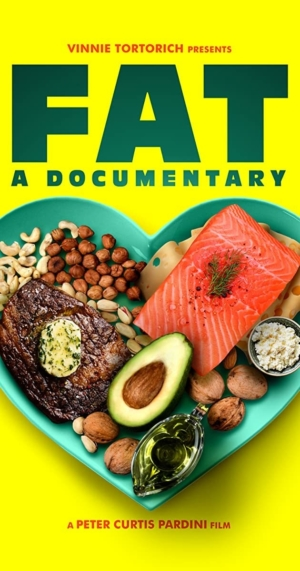 "Peter Pardini and Vinnie Tortorich present ""FAT: A Documentary"""