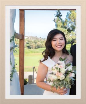 Real Bride Ashley Luu Conrad: Celebrating the Big Day Despite Covid-19
