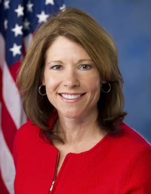 Rep. Cheri Bustos: Legislating by Listening