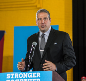 Rep. Tim Ryan: Politics and Mindfulness